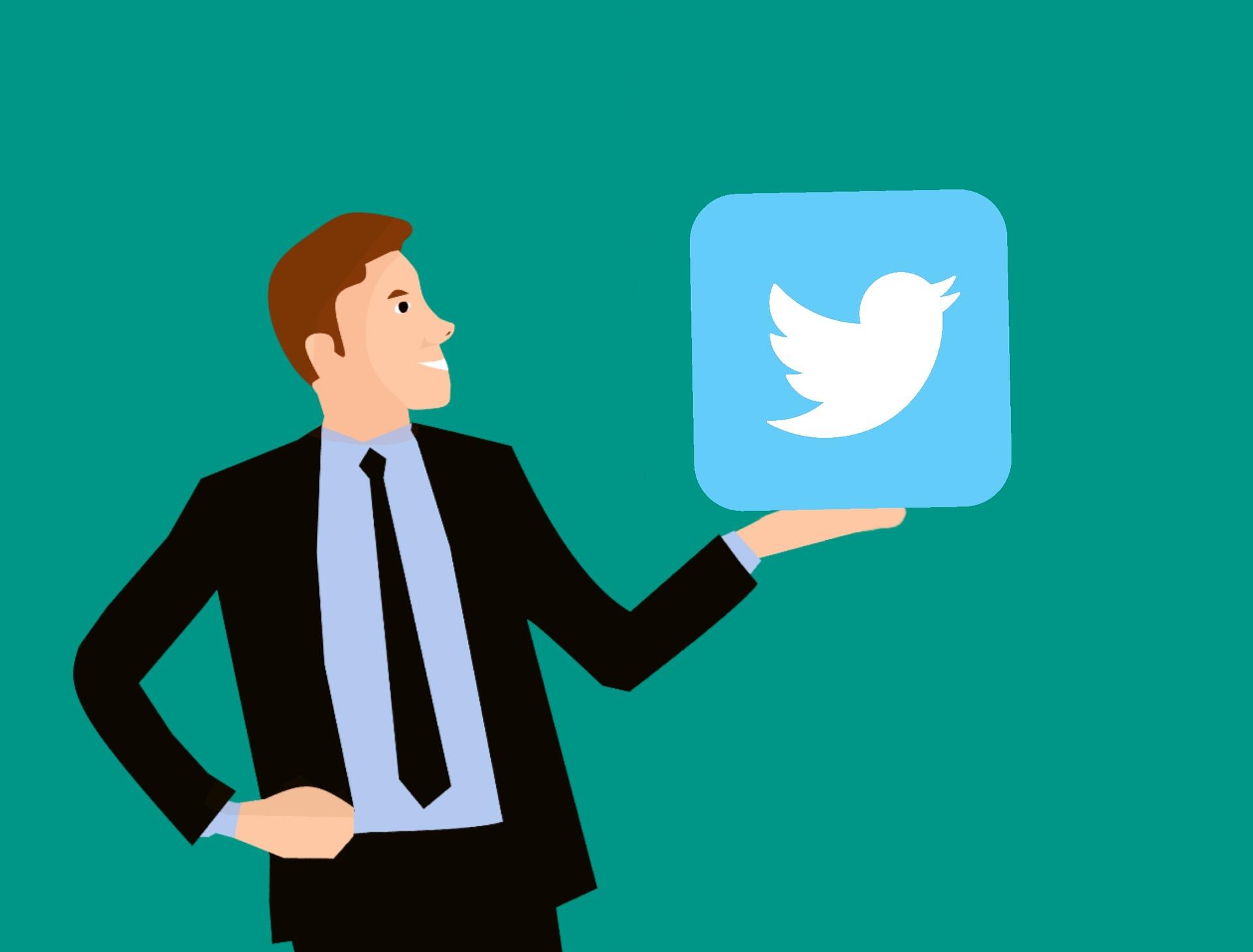 Twitterも仮想通貨関連の広告禁止か?