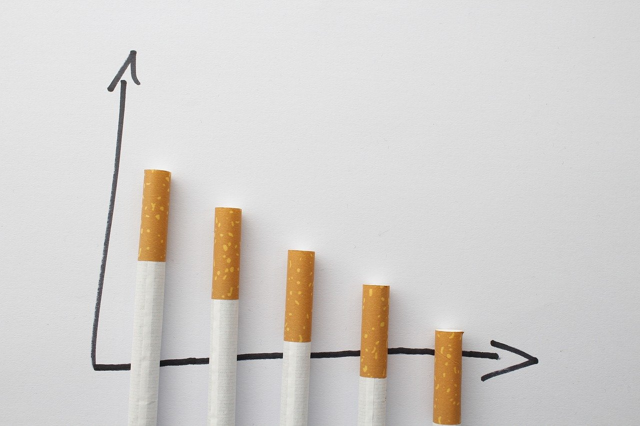 JT(日本たばこ産業)【2914】の配当は!?株主優待や配当金、株価チャートについて徹底分析!!